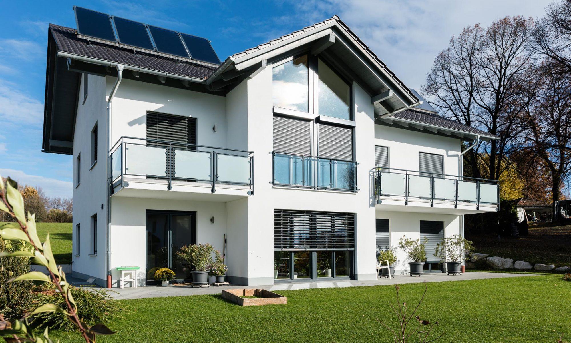 Sennes Wohnbau GmbH