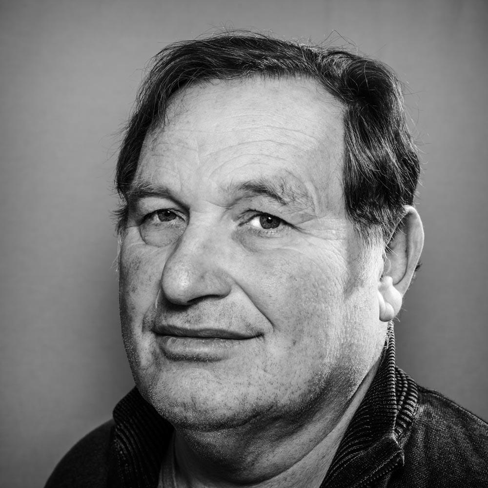 Franz Sennes Senior Geschäftsleitung